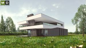 luxury two storey house prague master design architects