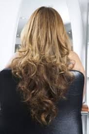 is v shaped layered look good for curly hair v shaped haircut for curly hair for cozy my salon