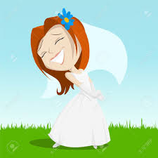 1 803 bride face stock illustrations cliparts and royalty free