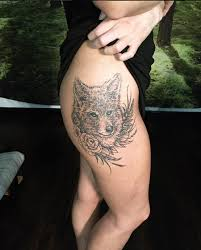 rebel muse tattoo nature animal wildlife tattoos page 1