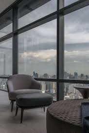 home decor trends over the years bachelor loft gets reinvented with a refined decor and panoramic views