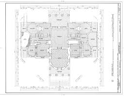 monticello ground floor plan house plans pinterest thomas