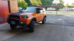 Arb Awning Price Arb 2500 Awning Install Toyota 4runner Forum Largest 4runner Forum