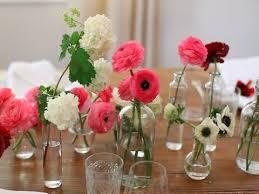 Vases For Floral Arrangements How To Set Up A Bud Vase Floral Arrangement Youtube