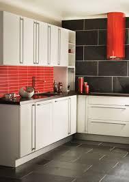 kitchen board black kitchens and on pinterest her er red tile