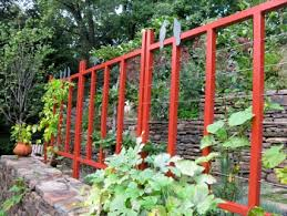 Trellis Landscaping Edibles In The Landscape Ecological Landscape Alliance