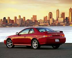 Honda Prelude New Déjà New 10 Rides We U0027d Like To See Again The Globe And Mail