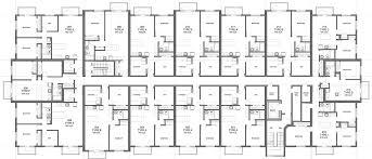 2nd Floor Plans Radius Floor Plans