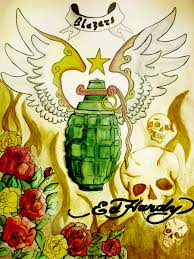ed hardy all the way by th3 c0unt3ss deviantart com on deviantart