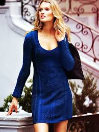 2015 christmas big trend tight sweater dresses never miss