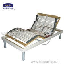 King Adjustable Bed Frame Adjustable Bed Frame China Split King Adjustable Beds Manufacturer