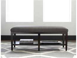 End Of Bed Bench King Size Benches For Bedrooms Belfiore Bench Traditional Upholstered
