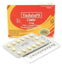 cialis 5 mg tablet fc oad 5 mg obat disfungsi ereksi tara