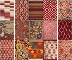 Graphic Area Rugs How To Use Bold Graphic Modern Area Rugs In Your Home Nw Rugs