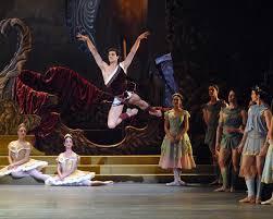 american ballet theatre u2013 sylvia u2013 new york dancetabs