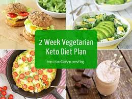 2 week vegetarian keto diet plan low carb keto u0026 primal diet