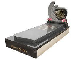 design your own headstone helbig memorials