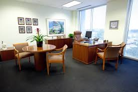 Wood Office Furniture by Wood Refinishing For Used And Pre Owned Office Furniture