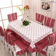 Chair Cover Set Picture More Detailed Picture About  New - Table cloth design