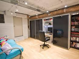 Closets Turned Into SpaceSaving Office Nooks - Closet home office design ideas