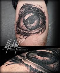 tattoo eye by eddy avila r on deviantart