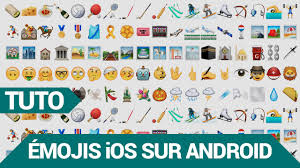tuto emojis ios sur android u2013 snapchat emoji switcher