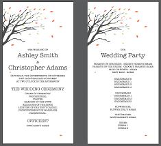 wedding invitation program wedding program vg invites what s new