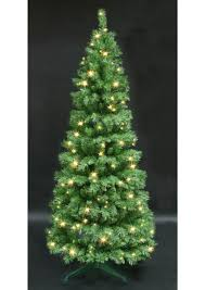 contemporary decoration pop up trees 7ft pre lit tree