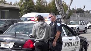 police work in the police state hawthorne california youtube