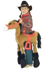 Western Halloween Costumes Kids Horse Riding Cowboy Costume Child Western Halloween Costumes