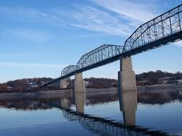 walnut street bridge chattanooga wikipedia
