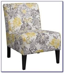 Printed Accent Chair with Grey Printed Accent Chair Chairs Home Design Ideas 5er4y319w3
