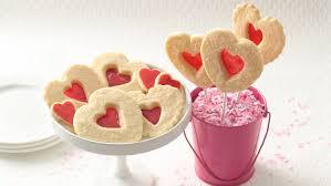 heart shaped cookies 16 heart shaped cookies bettycrocker