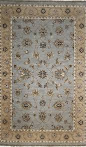Traditional Rugs Traditional Rug Pastel Color