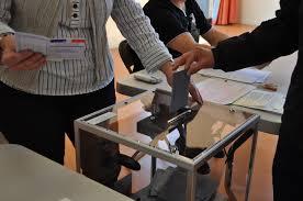 horaire ouverture bureau de vote votre bureau de vote en un clic éragny sur oise
