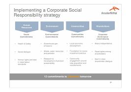 si e social arcelormittal arcelormittal transforming tomorrow lakshmi mittal investor presen