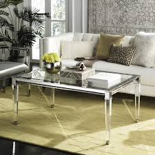 High Coffee Tables Metal Coffee Tables Cocktail Tables