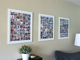 articles with photo collage wall art ideas tag photo collage wall