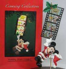 136 best vintage walt disney christmas ornaments images on