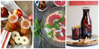 20 best punch recipes for parties alcoholic party punch drinks