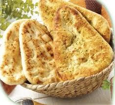 cuisine indienne naan recette facile économique naans indien recette inde