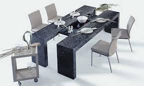 Designer Kitchen Table Kitchen Amp Dining Brilliant Modern Kitchen - Designer kitchen tables