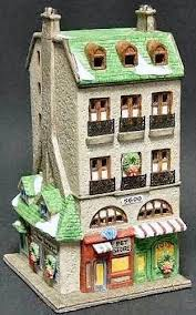 36 best dept 56 in the city images on