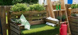 pallets for the garden 20 inspiring ideas let us inspire you