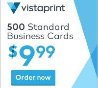 Clear Business Cards Vistaprint Vistaprint Coupons U0026 Promo Codes U2013 October 2017