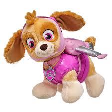 paw patrol plush clothing u0026 build bear