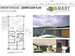 Smart Home Design Plans Photo On Wonderful Home Interior - Smart home design plans