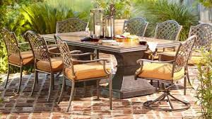 Patio Dining Sets With Umbrella Beautiful Costco Patio Dining Sets With Umbrella U2014 Dawndalto Home