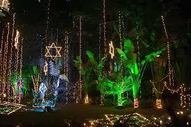 Heritage Park Christmas Lights Kolkata 10 Things To Do This Holiday Season Outlook Traveller