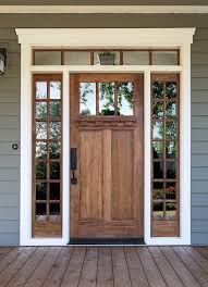 15 extremely sleek and contemporary exterior doors with windows design for and great best